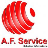 A.F. Service - Soluzioni informatiche