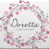 Doretta Scutti Flower Designer