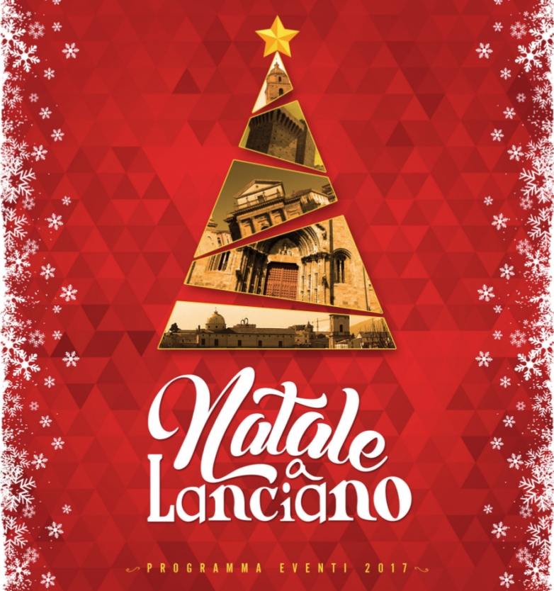 NATALE 2017 A LANCIANO